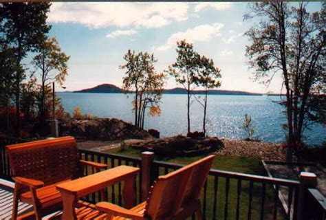 Cottage Rentals Thunder Bay by Mink Mountain Cottage Rentals Thunder Bay Ontario