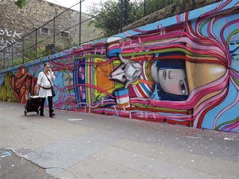 children grew    street art murals