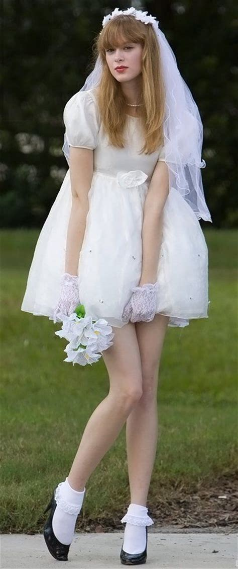 Dress Gsy 37 37 best pretty sissy images on crossdressed