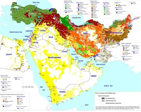 middle east map redrawn how would a map of the middle east look like today if the
