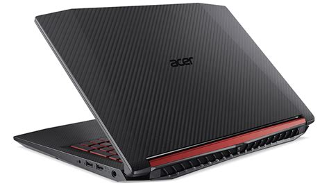 Acer Nitro 5 An515 41 F6t3 Fx 9830p 8gb 1tb 128gb Ssd 15 6inch Dos acer nitro 5 2018 cpu amd ryzen gpu