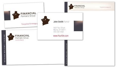 financial planning business cards templates business card template for financial planner order custom