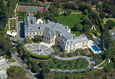 Most Expensive In The World by Top 10 Most Expensive Largest Houses In The World In 2017
