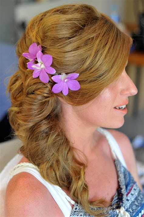 Hair Style Accessories by Hair Style Page 016 Wedding Ceremony Accessory Phuket