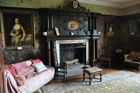 English Home Interiors | aurora raby do you love english country house interiors