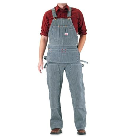 House Overalls by House Mens Carpenter Bib Overalls He Wore These