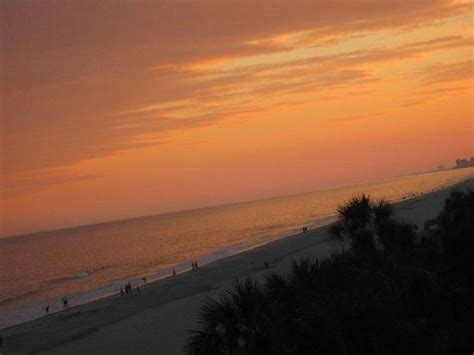 long bay resort myrtle beach bed bugs sunset from room 422 picture of long bay resort myrtle beach tripadvisor