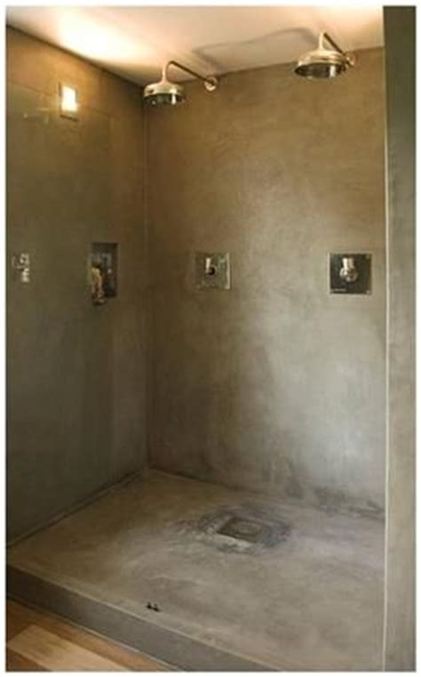 Shower Room Base 5 Reasons Why You Should Add Tadelakt To The Top Of Your