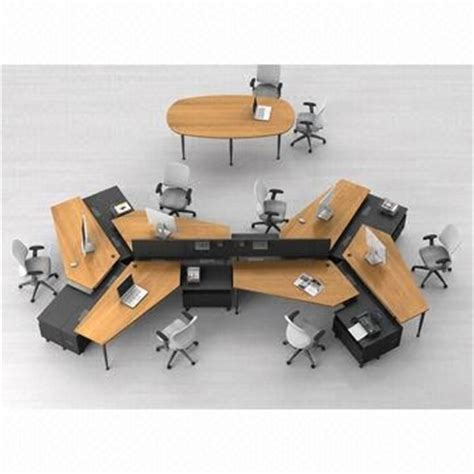 workstation table design best 20 office workstations ideas on pinterest