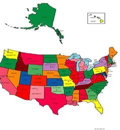 Political Map Usa by Pics Photos Political Map Of The United States Of