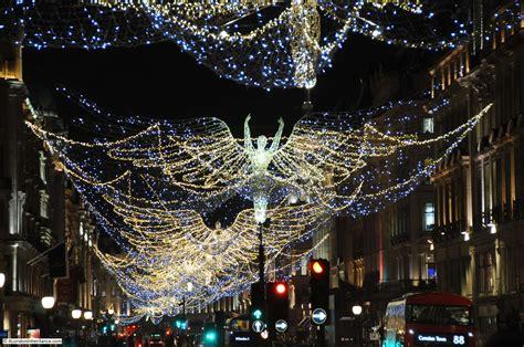 christmas lights tour london christmas lights card and