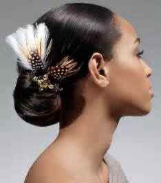 Labels hairstyles for black women wedding hairstyles for black women