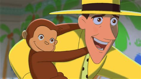 curious george quot curious george quot 2006 tv season