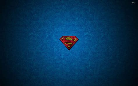 superman wallpaper for mac superman logos wallpapers wallpaper cave