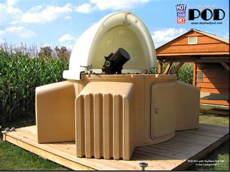 Backyard Observatories by Backyards Search And Search On
