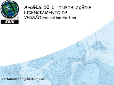 tutorial for arcgis 10 1 tutorial instala 231 227 o arcgis 10 1