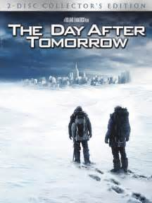 News the day after tomorrow us dvd r1 dvdactive