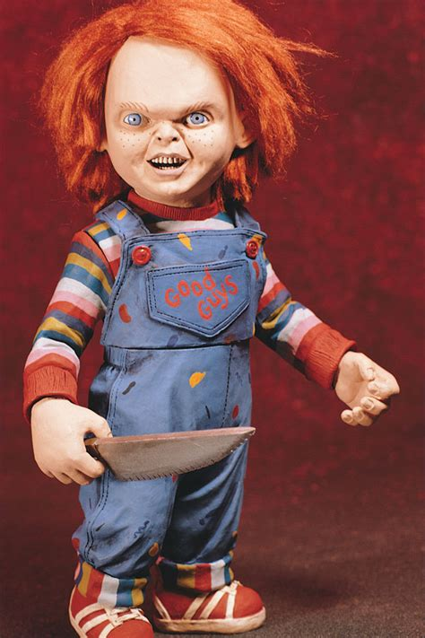 movie with chucky doll chucky doll quotes quotesgram