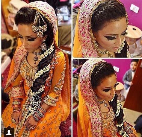 pakistani hair plait 174 best mehndi sanchak images on pinterest indian