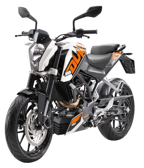 Ktm Duke Bike Ktm 200 Duke Motorcycle Racing Bike Png Image Pngpix