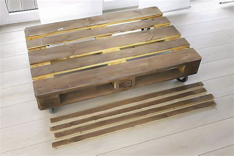 diy pallet sofa tutorial diy pallet sofa tutorial project with a clever storage idea