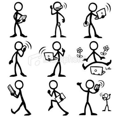doodle drawing definition 100 best stick figures images on