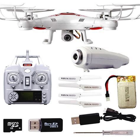 Drone K300c rc helicopter headless 4 axis k300c 2 mp hd rc drone drone 2 4ghz quadrocopter