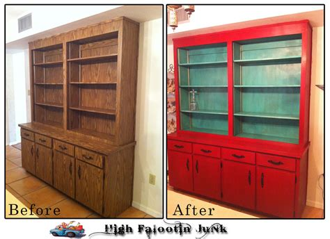 Annie Sloan Kitchen Cabinets Before And After by Ranch Before And After Kitchen Cabinets With Chalk Paint
