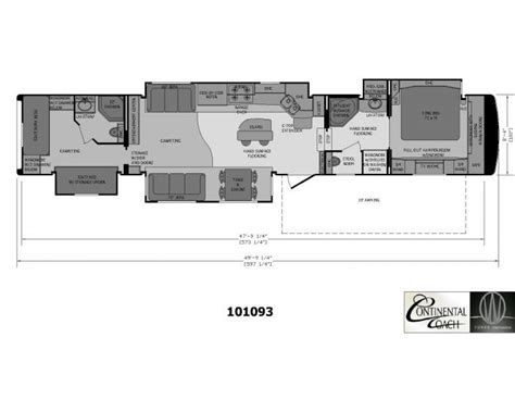 2 bedroom rv floor plans 2 bedroom 2 bath 5th wheels and travel trailers rv