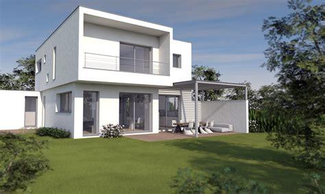 Maison Moderne Cubique by Maison Cubique Moderne Fashion Designs