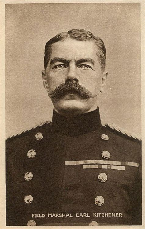 Horatio Kitchener by Lord Kitchener The That Sent A Million To War