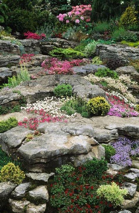 Rock Garden Plan 625 Best Rock Garden Ideas Images On Pinterest Landscaping Ideas Backyard Ideas And Diy