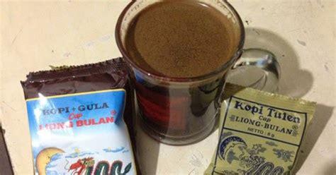Jual Kopi Liong Bulan Kaskus kuliner bogor liong bulan kopi khas bogor wisata kuliner