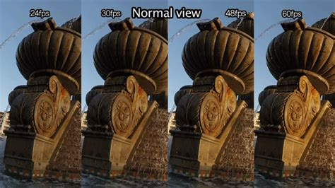 high frame rate giz explains why frame rate matters gizmodo australia