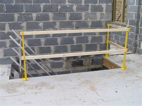 edge system edge protection system safety platforms