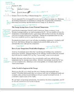 Apa Memo Format Template by 6 Apa Memo Memo Formats
