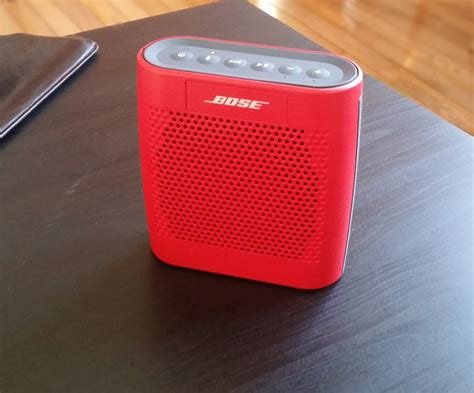 bose soundlink color bose soundlink color review great bose sound affordable