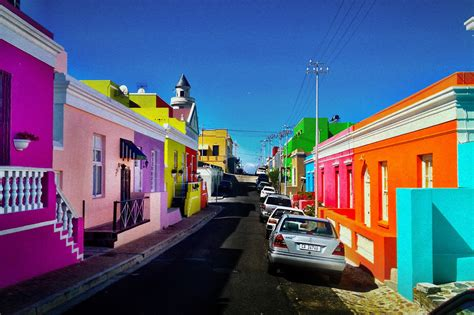 Bo Afrika cape town featured on world s most colourful cities list