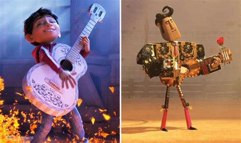 cinema 21 coco coco is the new pixar movie a rip off of the book of life
