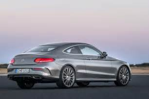 mercedes c coupe image 82