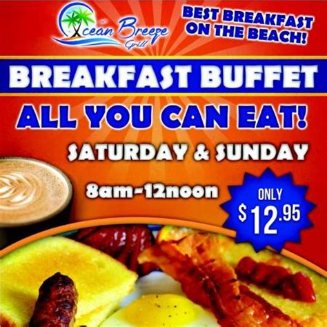 all you can eat breakfast buffet all you can eat breakfast buffet every sat sun with