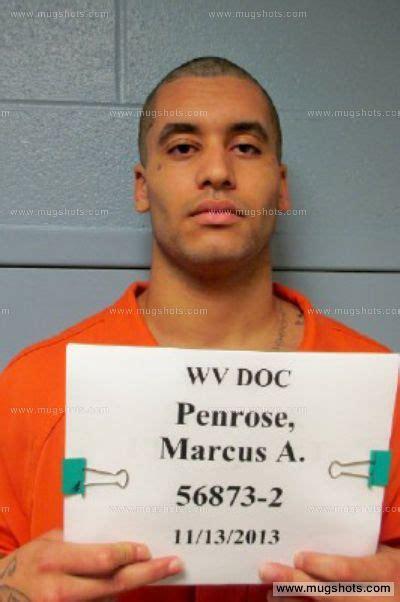 Monongalia County Arrest Records A Penrose Mugshot A Penrose Arrest Monongalia County Wv