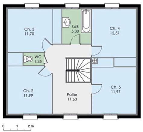 Modele Maison Moderne 3016 by Maison 224 233 Tage 1 Faire Construire Sa Maison Construire