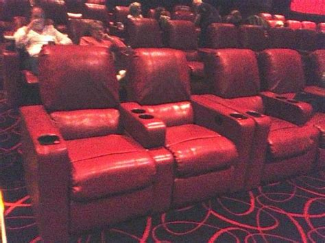 Theater With Reclining Seats Nyc by Amc Webster Recliner Seats Picture Of Amc Theaters