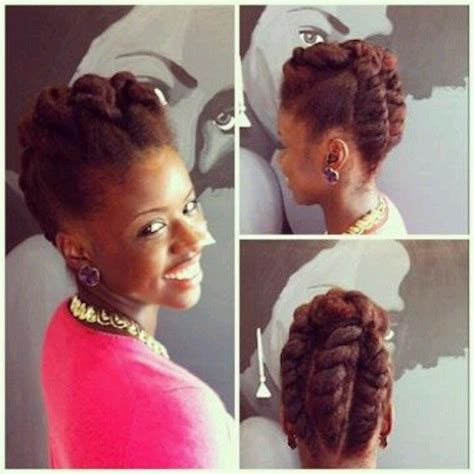 jumbo twist updo hairstlyes jumbo flat twist updo natural hair and inspirations