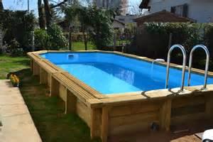 exceptional Terrasse Bois Piscine Hors Sol #5: piscine-bois-semi-octo-640x330m.jpg