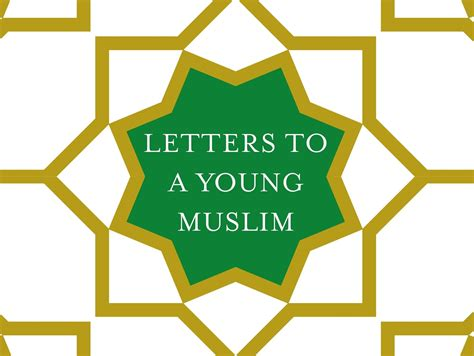letters to a muslim books in dusty books need to make sense in a