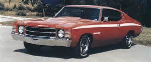 1972 quot heavy chevy quot chevelle phscollectorcarworld