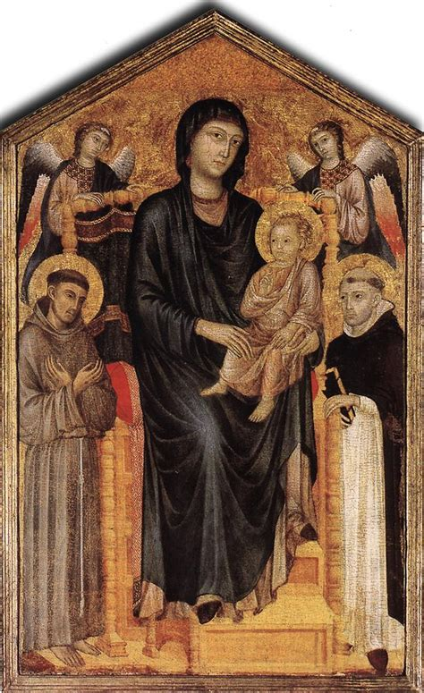 filemadonna enthroned   child st francis st