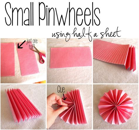 How To Make A Scrapbook Out Of Paper Bags - pinwheel collage using scrapbook paper reality daydream